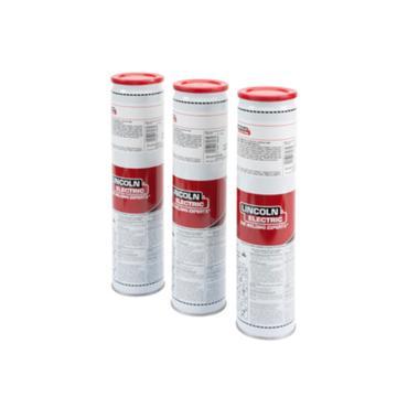 LINCOLN林肯EXCALIBUR® E320LR-16不锈钢焊条,直径4.0mm,4.54公斤/包