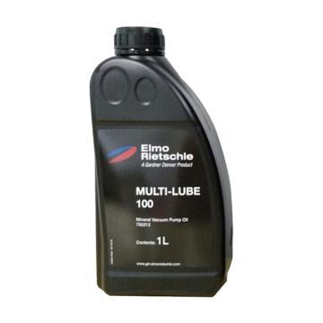 里其乐 真空泵油,MULTI-LUBE 100,1L/桶