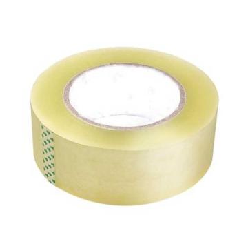 西域推荐 透明封箱胶带,45mm*180m*0.05mm,肉厚2.7cm