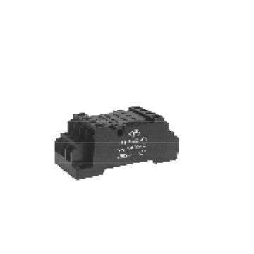宏发HONGFA HF18FF功率继电器底座,18FF-4Z-C2(每盒5个)