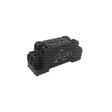 宏发HONGFA HF18FZ功率继电器底座,18FZ-2Z-C2(每盒6个)
