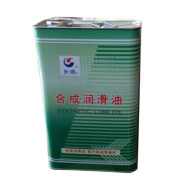 长城 硅油,TF专用,3.5KG/桶