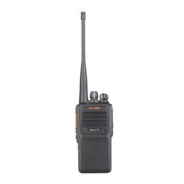 摩托罗拉 数字对讲机,Mag One EVX-C71(DMR录音300小时数字对讲机) 数模兼容 防水防水高性能