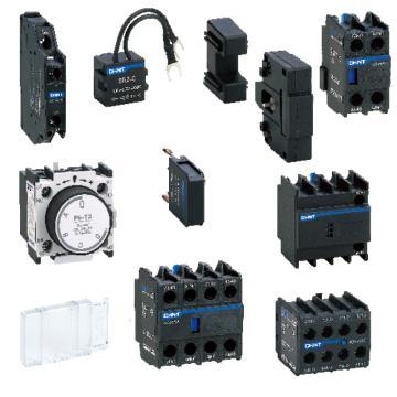 正泰CHINT NXC系列交流接触器附件,AX-3X/20