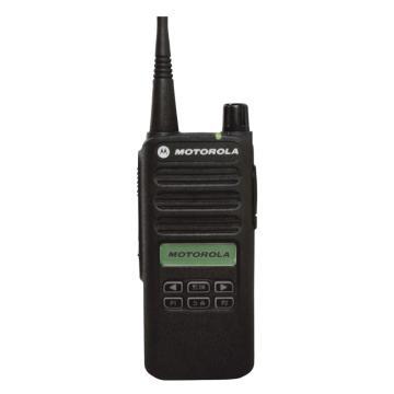 摩托罗拉 数字对讲机,XIR C2620 半键半显大功率5W数字对讲机