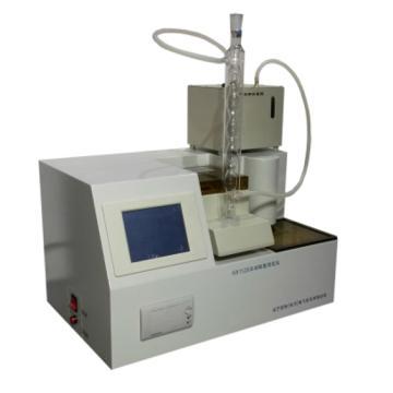豪克斯特/HXOT 全自动油酸值测试仪,HX 1128