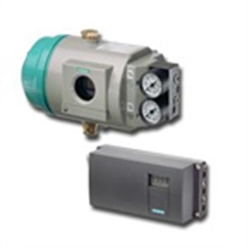 西门子/SIEMENS 阀门定位器,6DR5020-0NN00-0AA0,输出4-20mA,温度-30....+80℃