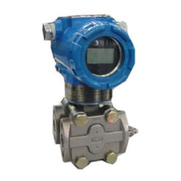 上仪 标准型压力变送器,3351GP00M3E1idf22,0-40MPa现场显示4-20mA+HART精度0.2%