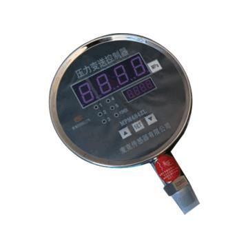 麦克 压力变送控制器,MPM484ZL[0-4MPa]E22C3SJ5V1,输出4-20mA,电源24VDC