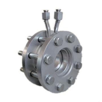 辽宁鎧隆 蒸汽孔板流量计,KLLJKHD200PT25,DN200 焊接管道+现场测绘