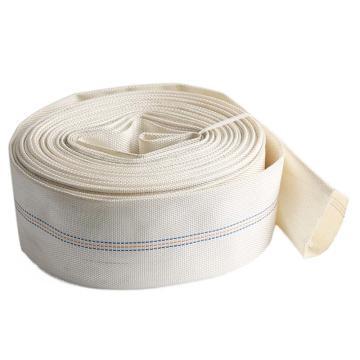 喜勤 帆布水带,3寸帆布水带,20米/卷