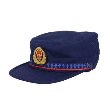 作训服平顶帽,55cm