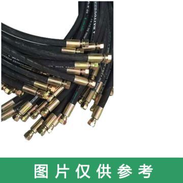 北欧华业 液压胶管,∮45-1500/JB/T