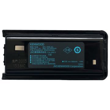 建伍 锂电池,KNB-45L,锂离子电池(7.4V/2000mAh)