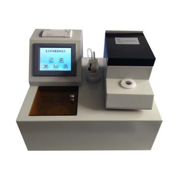 豪克斯特/HXOT 全自动油酸值测试仪,HX 1121K