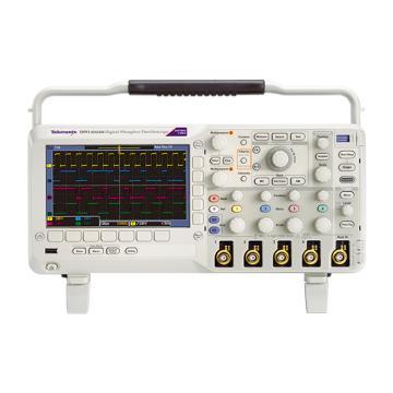 Tektronix/泰克 混合信号示波器,DPO2024B,4通道,200MHz,1GS/s