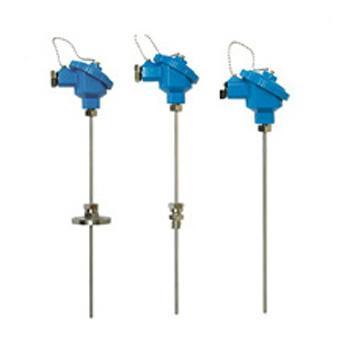 蓝英 防震热电阻,WZPK-236 L=450MM A级