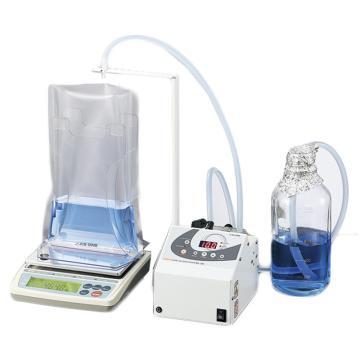 亚速旺 ASONE 微生物样品自动重量稀释仪 DIL-300N 1台