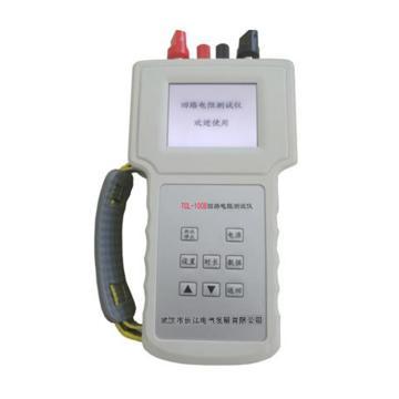 长江电气/Changjiang Electric 回路电阻测试仪,TCL-100B