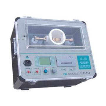 长江电气/Changjiang Electric 微电脑绝缘油介电强度测定仪,JJC956B(单油杯)