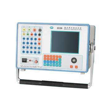 长江电气/Changjiang Electric 微机继电保护测试系统,803