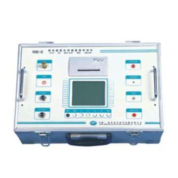 长江电气/Changjiang Electric 微电脑氧化锌避雷器检测仪,YHX-C