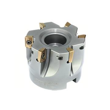 株洲钻石 数控铣刀,EMP02-080-A27-AP16-07