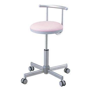 亚速旺 升降转椅,椅子,TS-350-AH(粉红色),C8-7437-01(台湾产,库存售完即止)