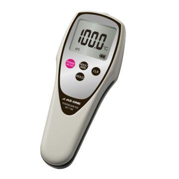 亚速旺 ASONE 防水电子温度计 WT-100 1个入
