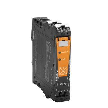 魏德米勒 信号变送器,1510440000 ACT20P-CMT-60-AO-RC-S