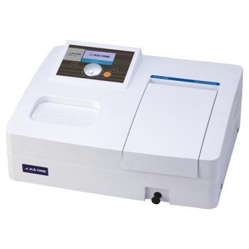 亚速旺 ASONE 紫外可见分光光度计 ASUV-1100