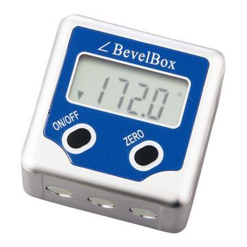 亚速旺 ASONE 数码角度仪 BB01B(1个入)