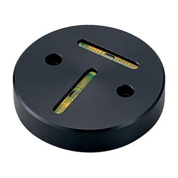 亚速旺 ASONE 圆盘型水平仪 70R(1个装)