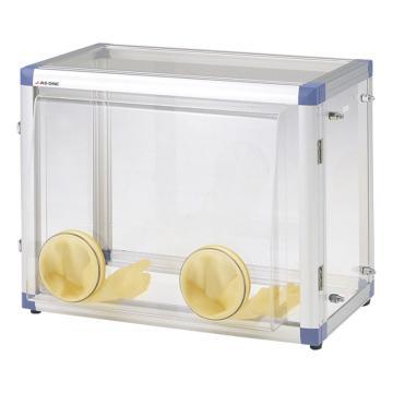 亚速旺 手套箱,平面门,尺寸:745×460×594mm,1-9034-01,运费需另算