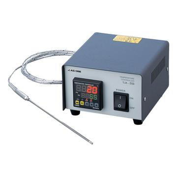 亚速旺 ASONE ASONE高精度数字温度调节器 TKA-550K(220V)1个入