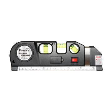 宝工Pro'sKit 多功能激光水平打线器,PD-161-C