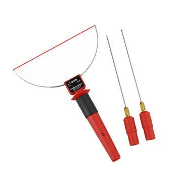 火把电热雕刻笔,20cm直笔头+弓笔头+20米丝+电源