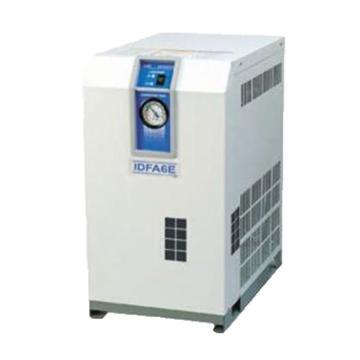 SMC 冷冻式空气干燥机,IDFA11E-23-G