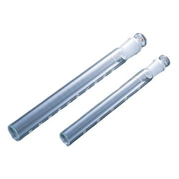 亚速旺(ASONE)比色管 100ml(1个),6-291-12