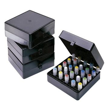 亚速旺PP冻存盒(遮光)R3121 5个/袋
