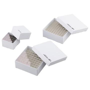 亚速旺ASONE冻存盒 AFB-100 (10个)