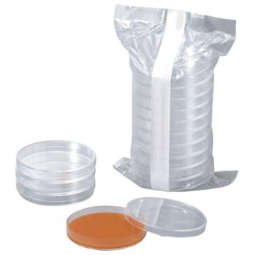 亚速旺ASONE一次性培养皿(EOG灭菌)GD90-15 1套(10箱)