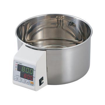 亚速旺 EC水浴器 EW-100RD(1个入),1-2944-01