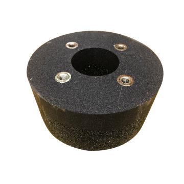 铝热焊配件,MR150仿型打磨砂轮