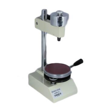 里博 LAC-J邵氏硬度计测试架,LX-A邵氏橡胶硬度计的选配件,LAC-J
