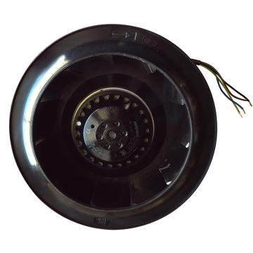 ebmpapst后向离心风机,R2E220-AA40-05,含电容
