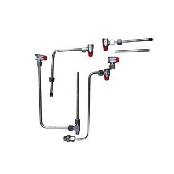 推瘤机,EPM2金属油管套件