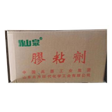 山泉 封网胶,ZN-522,5kg/桶