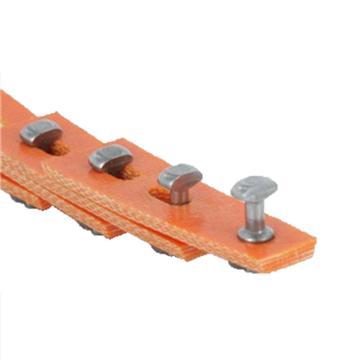 芬纳Fenner NuTLink活络带,有钉,NuTLink V-Belt Z/10 high performance V-belts