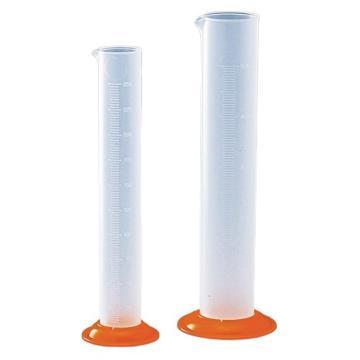 亚速旺(ASONE)聚丙烯量筒 50ml,6-239-23